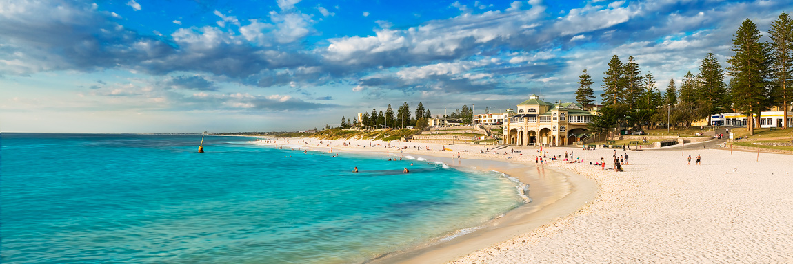 Perth cottesloe