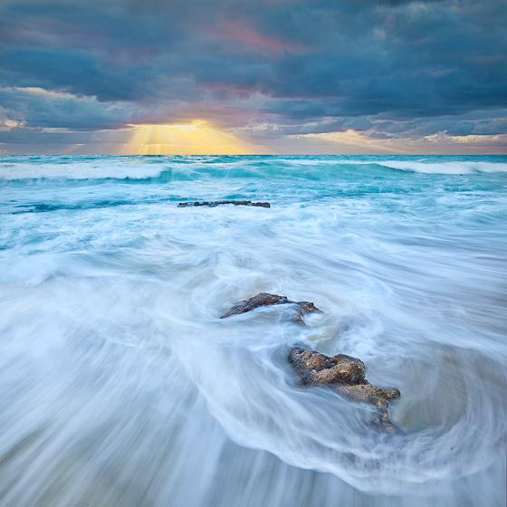 North Beach Perth Western Australia Luke Austin Soulscape